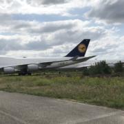 Saneringsproject Airport Twente_Geofoxx